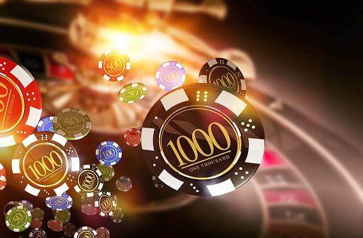 Slots are easy to break, online casinos, direct web slots, not through agents. No minimum deposit