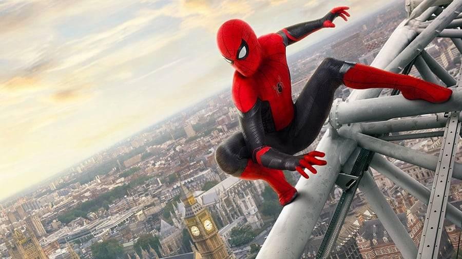 รีวิว หนัง Spider-Man