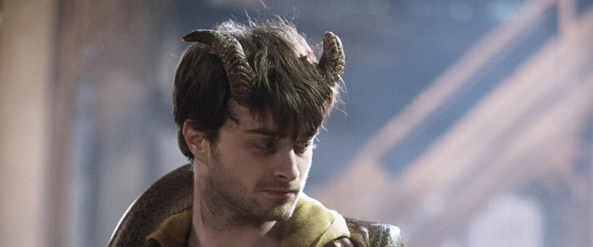 ีัรีวิวเรื่อง Horns (2013)